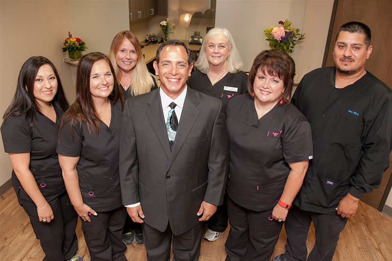 Dr. Kevin M. Altieri, dentist, and the team at Bellaire Dental Excellence